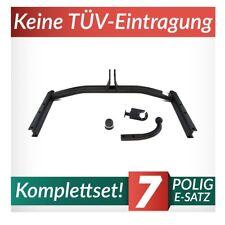 Für Volkswagen VW Passat B5 3B Variant 96-00 Kpl. Anhängerkupplung starr+E-S 7p