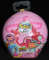 PIKMI POPS Surprise DOUGHMIS Medium Donut Plush Jelly Pikmi Mystery Dough Mis