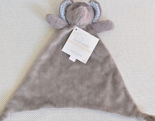 MOTHERCARE GREY TEDDY BLANKIE ELEPHANT COMFORTER BABY SOFT TOY BRAND NEW+TAG