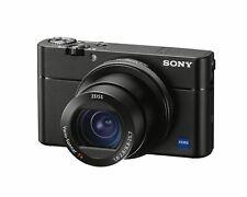 Sony RX100VA (NEWEST VERSION) 20.1MP Digital Camera: RX100 V Cyber-shot Camera +