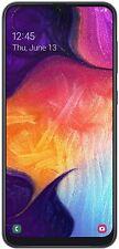 Samsung Galaxy A50 SM-A505 - 64GB - Black (Unlocked) GSM Smartphone