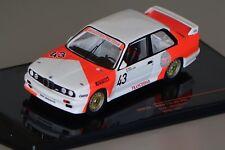 BMW E30 M3 #43 WTCC 1987 Sala Grouillard 1 43 IXO