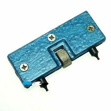 Watch Opner Adjustable Repair ToolKit Back Case OpenerCover Remover Screw Wrench