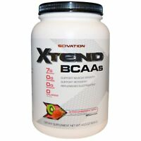 Scivation XTEND BCAA Plus Glutamine & Electrolytes | 433oz | ALL FLAVORS | NEW