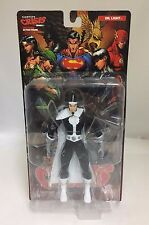 """NEW DC DIRECT IDENTITY CRISIS SERIES 1 DR LIGHT 7"""" ACTION FIGURE MICHAEL TURNER"""