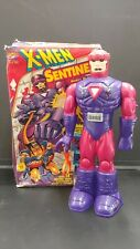 "🔥Marvel X-Men 1994 SENTINEL 14"" Action Figure Complete ToyBiz🔥Pre-Owned🔥"