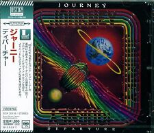 JOURNEY DEPARTURE 2013 RMST HIGH FIDELITY CD (BLU-SPEC CD2) - BRAND NEW/SEALED!