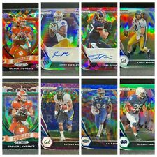 2021 Prizm Draft Picks - PARALLELS / AUTOS / ICE - Pick Your Card - 20% Off 3+