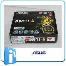 Placa base Micro mini ITX ASUS AM1i-A Socket AM1 con Accesorios