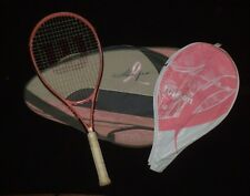 Wilson Hope 3 Racquet Tennis Bag Plus Hope Racquet & Cover #1122