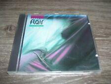 Flair - Jaida * Synthesizer Pop CD 1990 Germany printed *