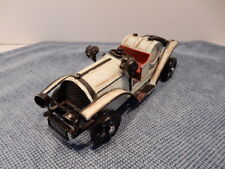 Tin Replica Toy Car for Decoration