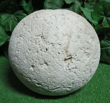 Classical Fairy Zen Garden Concrete Moss Ball Sphere Latex Fiberglass Mold