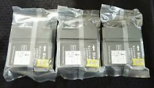 3 Black Ink Cartridges for Brother Printers B-LC11/16/38/61/65/67/980/990/1100