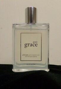 Philosophy Pure Grace Eau De Parfum 120 ml 4 Fl. Oz