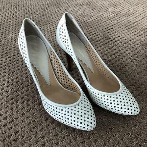 ARMANI Ladies High Heel Shoes | Size 38