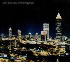 JEAN-MARIE ECAY  world energy blues
