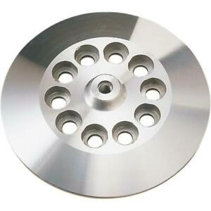 Drag Specialties DS-243375 High-Performance Pressure Plate