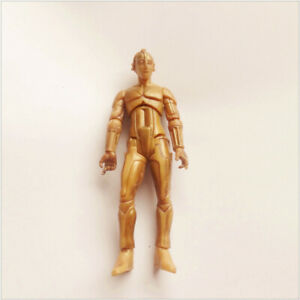 "STAR WARS CELEBRATION IV MCQUARRIE CONCEPT C-3PO  action FIGURE 3.75"""