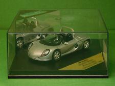 Renault Spider Salon de Paris 1998 grau Vitesse 1:43 VMC99002 Limited Edition