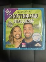 The Original Mouthguard Challenge Game Extreme Edition New Sealed