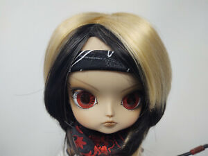 Dal Katoya Complete Stock Previously Displayed (Pullip Line)