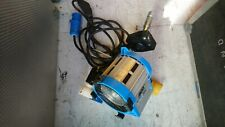 Arri Junior 650 plus Pole Operated Fresnel Tungsten Studio lamphead 28mm spigot