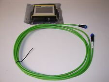 *NEW* ASCO Sigma LT Hand-Held Load Bank Control for Avtron & Froment Banks