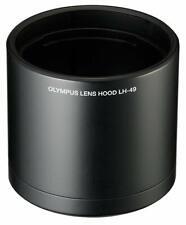 OLYMPUS  LH-49 Sliding type lens hood