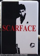 "Scarface Movie Poster 2"" X 3"" Fridge / Locker Magnet. Al Pacino"