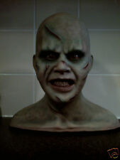 linda blair.exorcist large bust 1.1 scale resin bust..unpainted