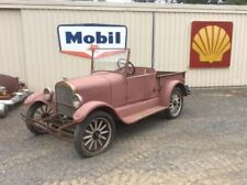 Private Seller Ford Manual Collector Cars