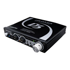 AUDIOTRAK DR.DAC3 Asynchronous USB DAC External Sound Card Laptop PC Amplifier
