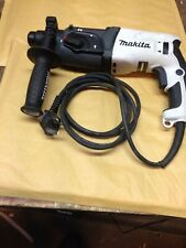 MAKITA HR2470 CORDED 230V 780W SDS+ ROTARY HAMMER DRILL good working order