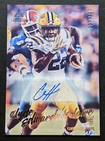 2020 Panini Luminance Clyde Edwards-Helaire Rookie Autograph #125 Chiefs /299 🔥