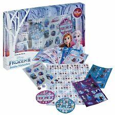 575 Piece Disney Frozen Stickers Creative Play Craft Toy Art Fun Film Box Set