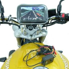 Waterproof Powered Motorcycle Mount for TomTom START 60