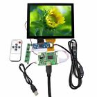 HDMI LCD Controller Board 8inch EJ080NA 05A 800x600 Capacitive Touch LCD Display