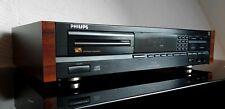 Philips CD-618, CDM Laufwerk, inklusive Fernbedienung, world wide shipping