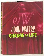 John Waters Change of Life Baltimore Pink Flamingos Divine Hairspray Solondz