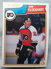 1983-84 OPC o-pee-chee Ron Flockhart Flyers lot of 2 Hockey Cards