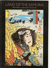 Land of Samurai Japan Aberdeen japanese treasures 2007