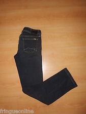 Jean MELTIN'POT Mesh Taille 36 Noir -W26 / L34 à  -72%*