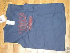 Minnesota Twins Sleeveless Youth Shirt size M (10) NWT