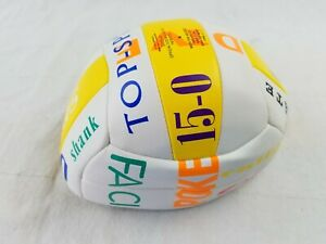 Badenrare Volleyball SAYINGS SV5S-43 from 1999