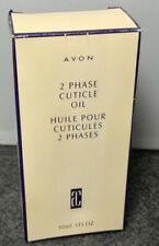 AVON   2 Phase  -  Cuticle Oil  -   NEW
