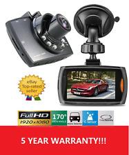 "D06 2.7"" Car DVR Full HD 1080P CCTV Dash Camera G-sensor Night Vision Recorder"