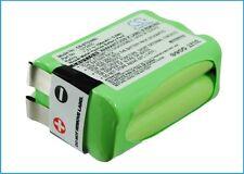 Batería de Ni-Mh de Tri-Tronics G3 Pro 1281100 Rev.b G3 campo 1272800 Nuevo