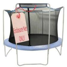 Trampoline 14' Enclosure Safety Net Fits For 14 FT.
