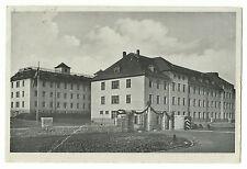 Fulda Kaserne Beobt.-Abtlg 15 1942 Feldpost.